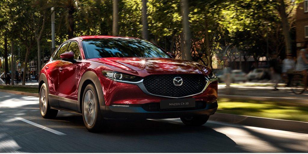 BehaviourExchange Mazda