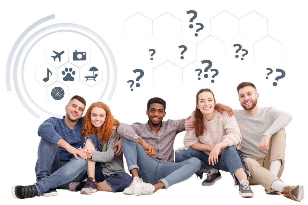 BehaviourExchange: Customer Intelligence