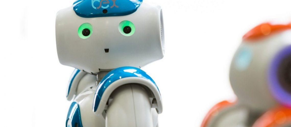 bex robot 1